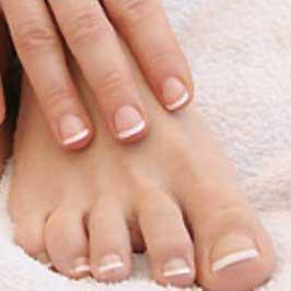 Мази от грибка на пальце ноги