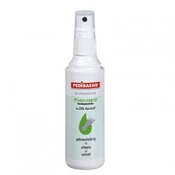 «Подорапид» размягчитель для ороговевшей кожи с 20% мочевиной