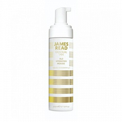Аква-мусс для загара H2O HYDRATING MOUSSE - James Read